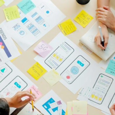 Design Thinking for Corporate Innovation